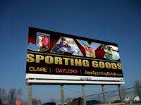 Jay's Sporting Goods
